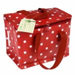 Sac Repas Lunch Bag Isotherme Retrospot Rouge