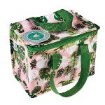 Sac Repas Lunch Bag Isotherme Tropical Palm