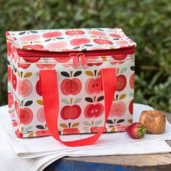 Sac Repas Lunch Bag Isotherme Apple